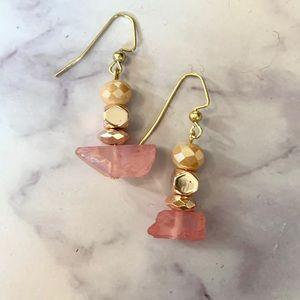 Stone earring || bundle ✨